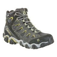 Men's Oboz Sawtooth II Mid Waterproof Hiking Boots