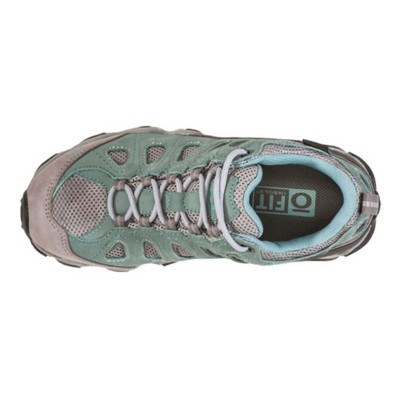 Women's Oboz Sawtooth II Low Waterproof Hiking Boots