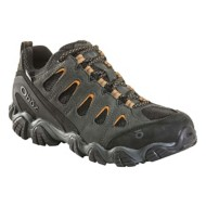 Men's Oboz Sawtooth II Low Waterproof Hiking Shoes