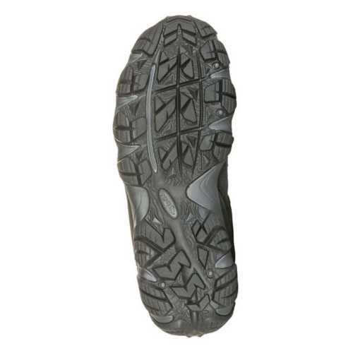 Men's Oboz Sawtooth II Low Waterproof Hiking Shoes