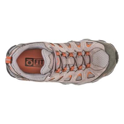 Women S Oboz Sawtooth Ii Low Hiking Shoes Scheels Com