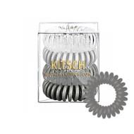 Women's Kitsch 4-Pack Hair Coils