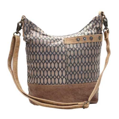 Women's Myra Bag Honey Bee Shoulder Bag