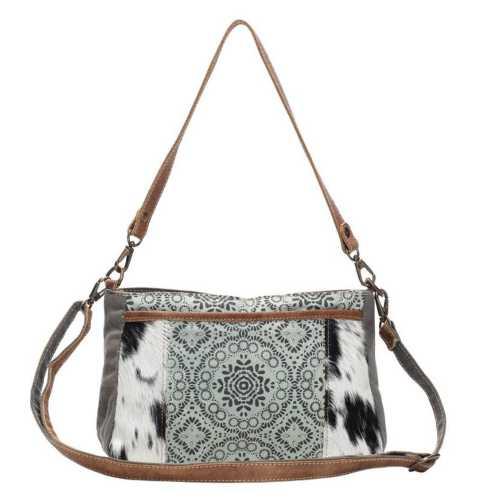 Women's Myra Bag Dual Strap Crossbody Bag