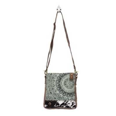 Women's Myra Bag Verdant Shoulder Bag