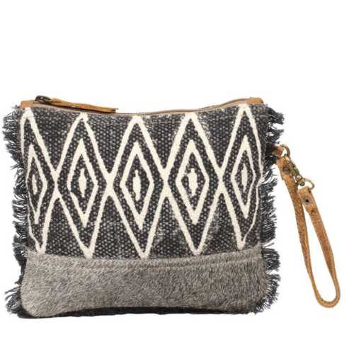 Women's Myra Bag Second Impression Pouch