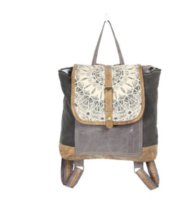 Women's Myra Daisy Delight Backpack Bag