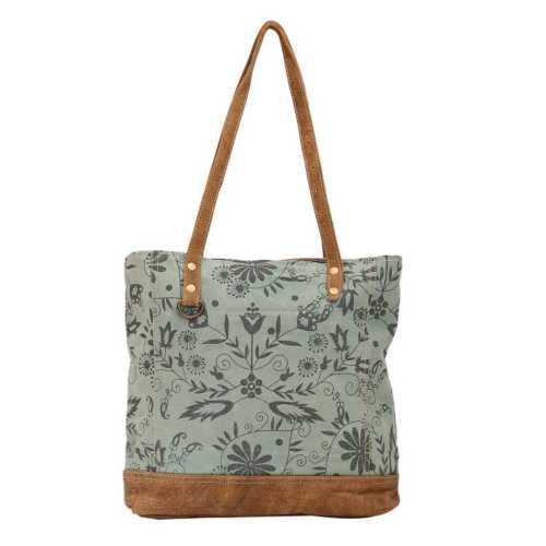 Women's Myra Bag Efflorescence Tote Bag