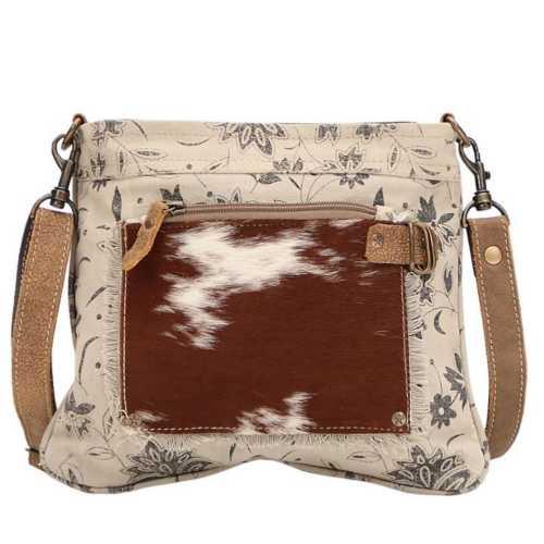 Women's Myra Bag Scarlet Crossbody Bag