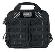 G Outdoors Tactical Double +2 Handgun Case