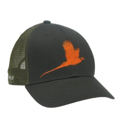 Rep Your Water Pheasant Mesh Back Hat