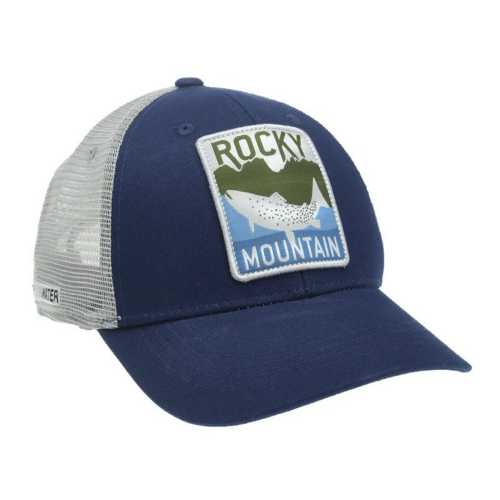 Rep Your Water Wild Places-Rocky Mountain Hat