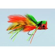Rainy's Whitlock's Hair Bug WG Fly