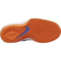 Grade School Boys' Nike Air Max Infuriate 2 Mid Basketball Shoes