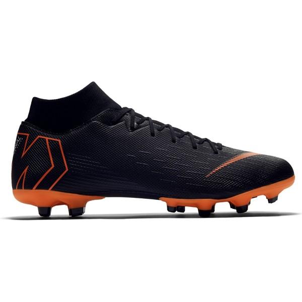 Black/Total Orange-White