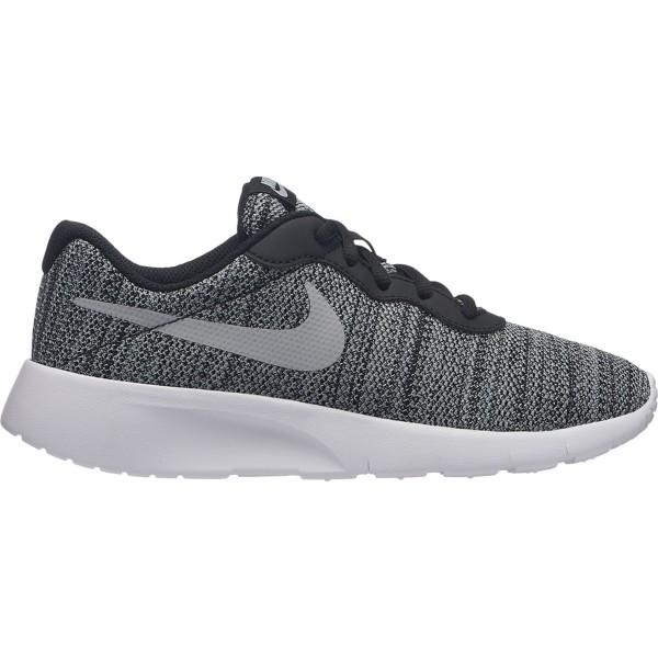 Black/Wolf Grey-White