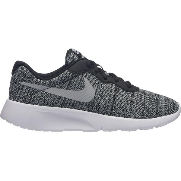 71c1bad617a539 ... Grade School Boys  Nike Tanjun Shoes Tap to Zoom  Wolf Grey Tap to  Zoom  Black Wolf Grey-White