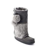 Women's Manitobah Mukluks Snowy Owl Waterproof Winter Boots