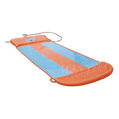 H2OGO! Triple Water Slide with Speed Ramp