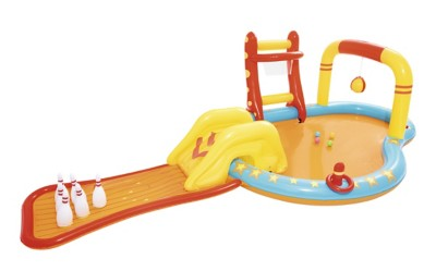 Bestway H2OGO!™  Lil' Champ Play Center