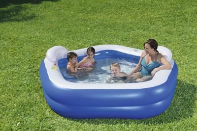 Bestway H2OGO!™ Family Fun Pool