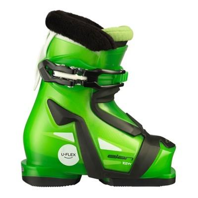 Youth Elan Ezzy 1 Ski Boots