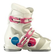 Youth Elan Bloom 2 Ski Boots