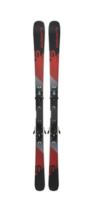 Mens Elan Explore 6 Ski Package