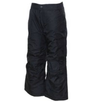 Grade School Boulder Gear Board Dog Snow Pant
