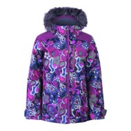Youth Girls' Boulder Gear Harper Jacket