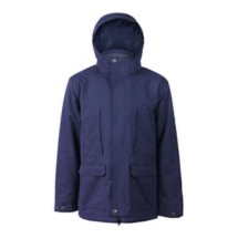 Men's Boulder Gear Rover Parka