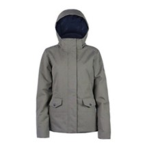 Women's Boulder Gear Commuter Jacket