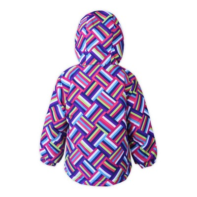 Toddler Girls' Boulder Gear Pixie Insulated Jacket