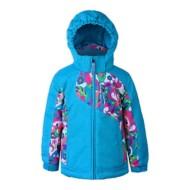 Preschool Girls' Boulder Gear Zesty Insulated Jacket