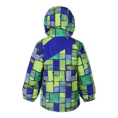 Toddler Boy's Boulder Gear Prankster Insulated Jacket