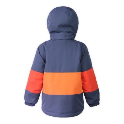 Toddler Boy's Boulder Gear Gambit Insulated Jacket