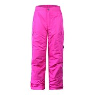 Grade School Girls' Boulder Gear Board Dog Snow Pant