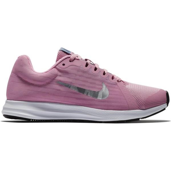 Elemental Pink/Metallic Silver-Pink