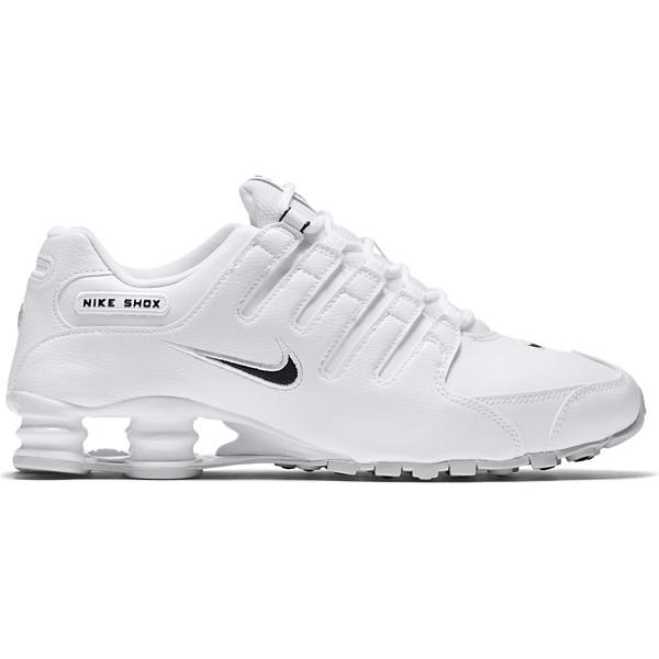 Nike Shox Nz Eu Mens Trainers