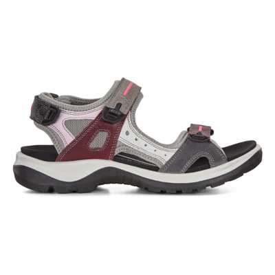 Women's ECCO Yucatan Sandals