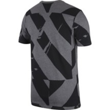Men's Nike Sportswear Hazard Stripes Graphic T-Shirt