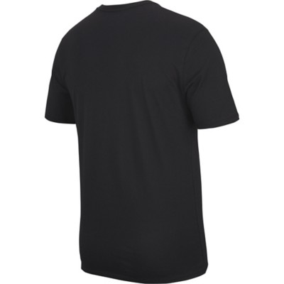 Men's Nike Sportswear Logo Graphic T-Shirt