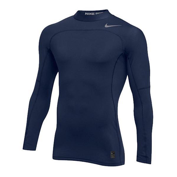 1b64579e Men's Nike Pro Compression Hyperwarm Long Sleeve Shirt | SCHEELS.com