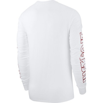 6b0f264a4 Men's Nike Sportswear Just Do It Swoosh Long Sleeve Shirt | SCHEELS.com