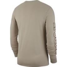 Men's Nike Sportswear Just Do It Swoosh Long Sleeve Shirt