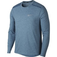 Men's Nike Breathe Rise 365 Running Long Sleeve Top