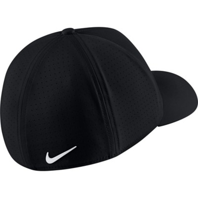 b4d4955a56799 Tap to Zoom  Nike AeroBill Tiger Woods Classic 99 Golf Hat