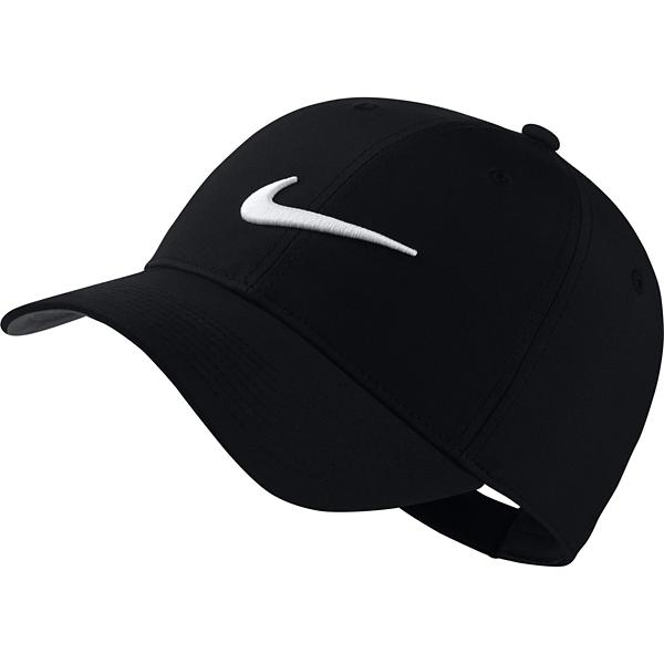... Nike Legacy 91 Golf Hat Tap to Zoom  Black b5bcbf1b316