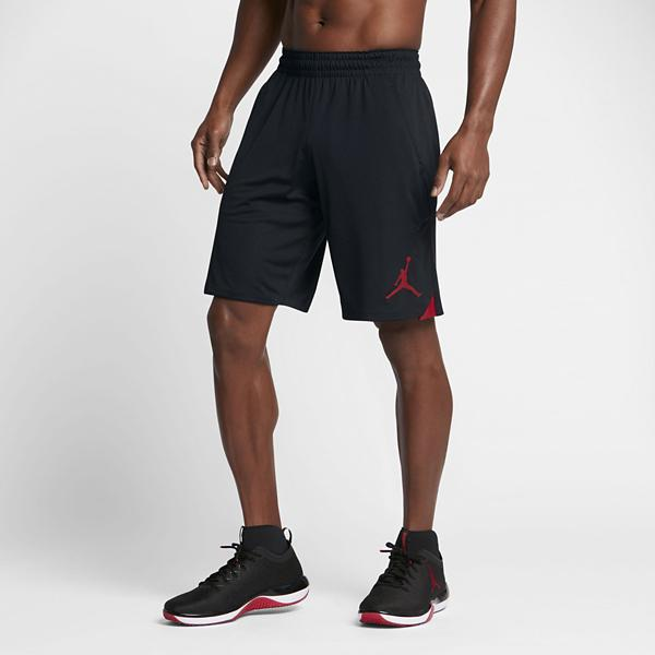 cd5f05a8662b7c Men s Nike Jordan 23 Alpha Knit Short