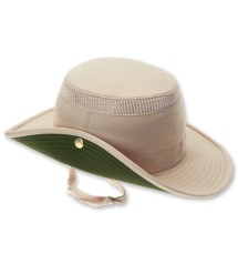 Tilley Snap-Up Airflow Hat